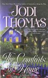 The Comforts of Home (Harmony, #3)