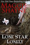 Lone Star Lonely (The Texas Brand, #6)