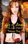 Tales of Aradia The Last Witch Volume 5