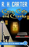 Cars, Cats and Crooks (Kimble Detective Agency, #1)