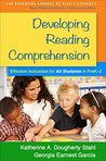 Developing Reading Comprehension (Essential Library of Prek-2 Literacy)