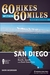 60 Hikes Within 60 Miles by Sheri McGregor