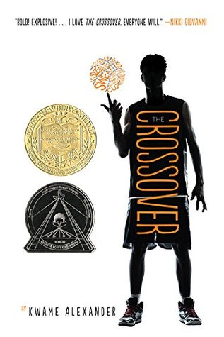 The Crossover by Kwame Alexander — Reviews, Discussion, Bookclubs ...