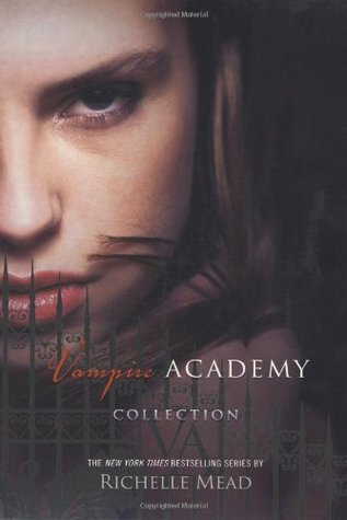 Vampire Academy Collection by Richelle Mead