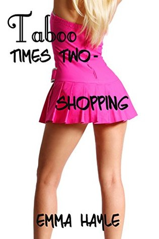 Taboo Times Two- Shopping