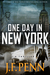 One Day in New York (Arkane, #7)