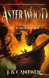 Aster Wood and the Book of Leveling (Aster Wood, #2)
