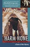 Harm None: Volume 1 (A Davies & West Mystery)