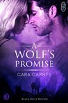 A Wolf's Promise (Black Hills Wolves, #10)