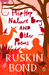 Hip-Hop Nature Boy And Other Poems by Ruskin Bond