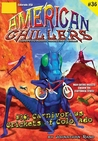 Carnivorous Crickets of Colorado (American Chillers, #36)