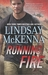 Running Fire (Shadow Warriors, #8)