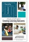 A FACULTY AND STAFF GUIDE TO CREATING LEARNING OUTCOMES, UNIVERSITY OF SOUTH CAROLINA PRESS