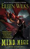 Mind Magic (World of the Lupi, #12)
