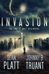 Invasion (Alien Invasion, #1)