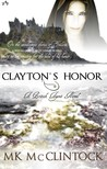 Clayton's Honor (British Agent, #3)