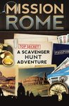 Mission Rome by Catherine Aragon