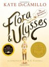 Flora and Ulysses by Kate DiCamillo