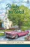 Ready to Wed (Tales from Grace Chapel Inn, #39)