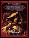 Darklords: Ravenloft RR1 Accessory: (Advanced Dungeons and Dragons 2nd Edition)