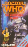 Doctor Who: The Mysterious Planet (The Trial of a Time Lord, Part 1)