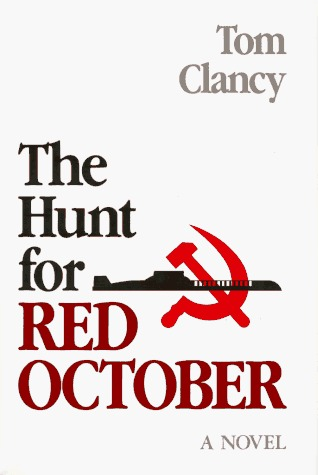 The Hunt for Red October (Jack Ryan Universe, #4)