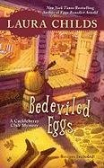 Bedeviled Eggs by Laura Childs