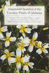 Annotated Checklist of the Vascular Plants of Alabama