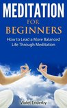 Meditation for Beginners: How to Lead a More Balanced Life Through Meditation