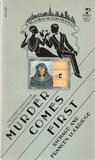 Murder Comes First (Mr. and Mrs. North #15)