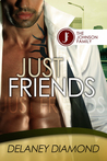 Just Friends (The Johnson Family #3)