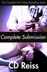 Complete Submission: The Complete Series (Songs of Submission, #1-8)