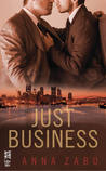 Just Business (Takeover, #2)