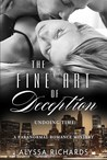 Undoing Time (The Fine Art of Deception, #1)