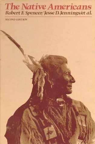 The Native Americans: Ethnology and Backgrounds of the North American Indians