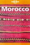 Morocco (Lonely Planet Guide)