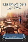 Reservations for Two (Two Blue Doors #2)