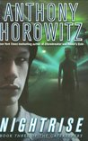 Nightrise (The Gatekeepers, #3)