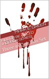 Kill or be Killed (Horror Series): Three in One Box Set (The Collection of Horror Series Book 1)