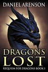 Dragons Lost (Requiem for Dragons, #1)
