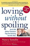 Loving without Spoiling