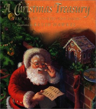A Christmas Treasury: Very Merry Stories and Poems