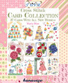 Cross Stitch Card Collection: 37 Cards with All New Models