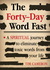 Forty Day Word Fast