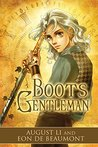 Boots for the Gentleman (Steamcraft and Sorcery Book 1)