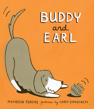 Buddy And Earl By Maureen Fergus Reviews Discussion