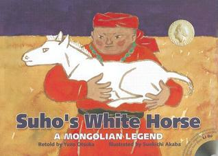 Suho and the White Horse