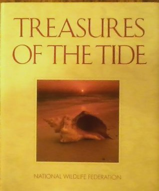Treasures of the Tide by David R. Johnson