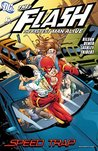 The Flash: The Fastest Man Alive (2006-) #6