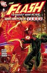 The Flash: The Fastest Man Alive (2006-) #8